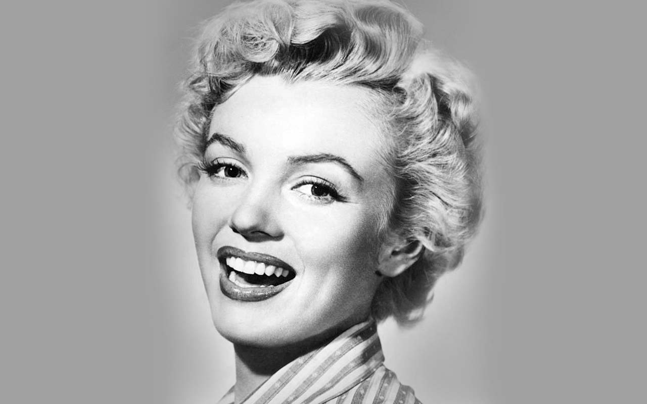 Marilyn Monroe, facts, celebrities, life, people, survived