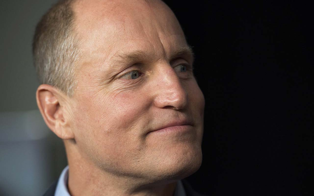 Woody Harrelson, actor, entertainment, life, facts, people, weird, survived