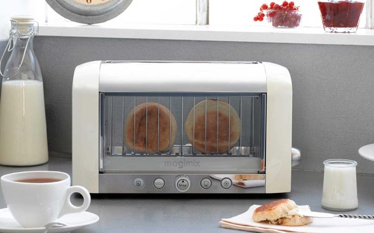 toaster, transparent, toast, food, technologies, facts