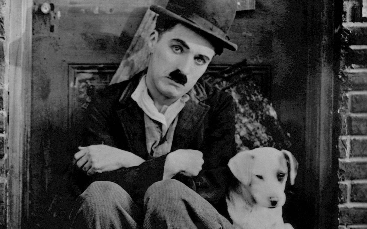 Charlie Chaplin, useless, facts, competition, life, people, history