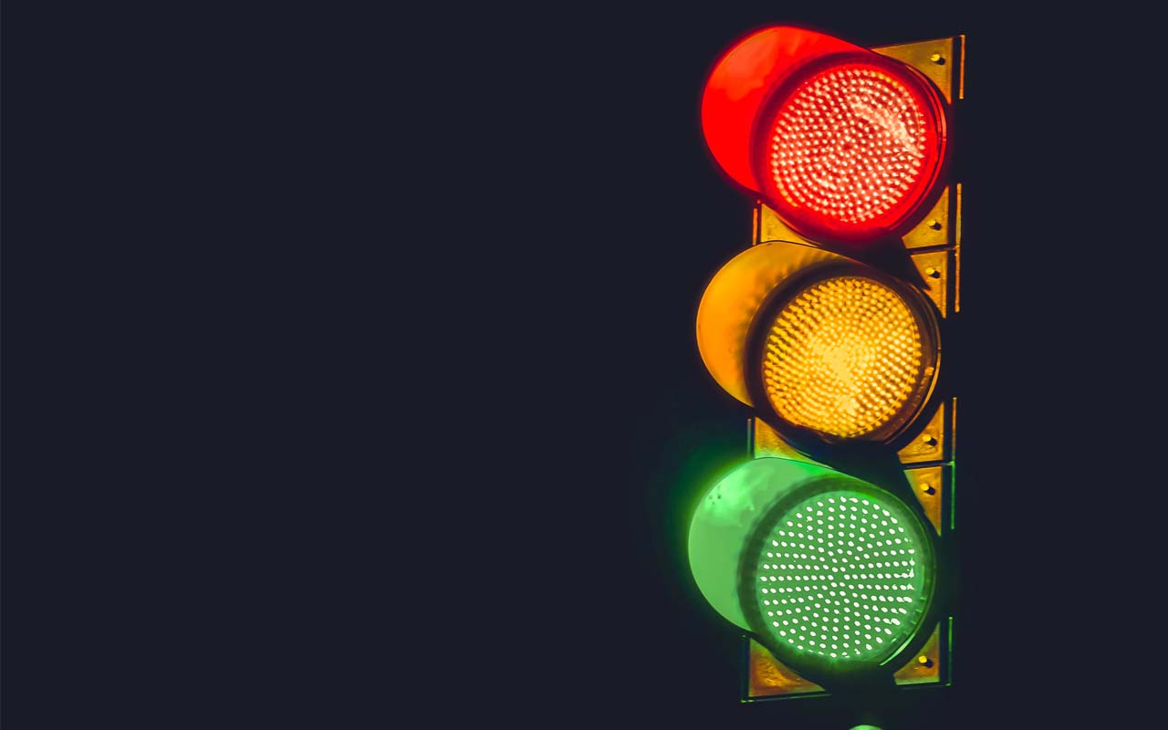 traffic light, colors, road, traffic, safety, travel, people, facts