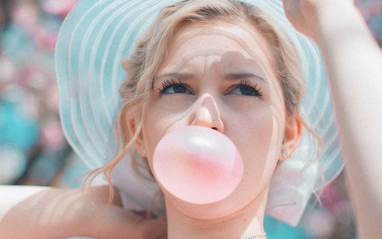 bubble gum, chewing, facts, life, people, discoveries