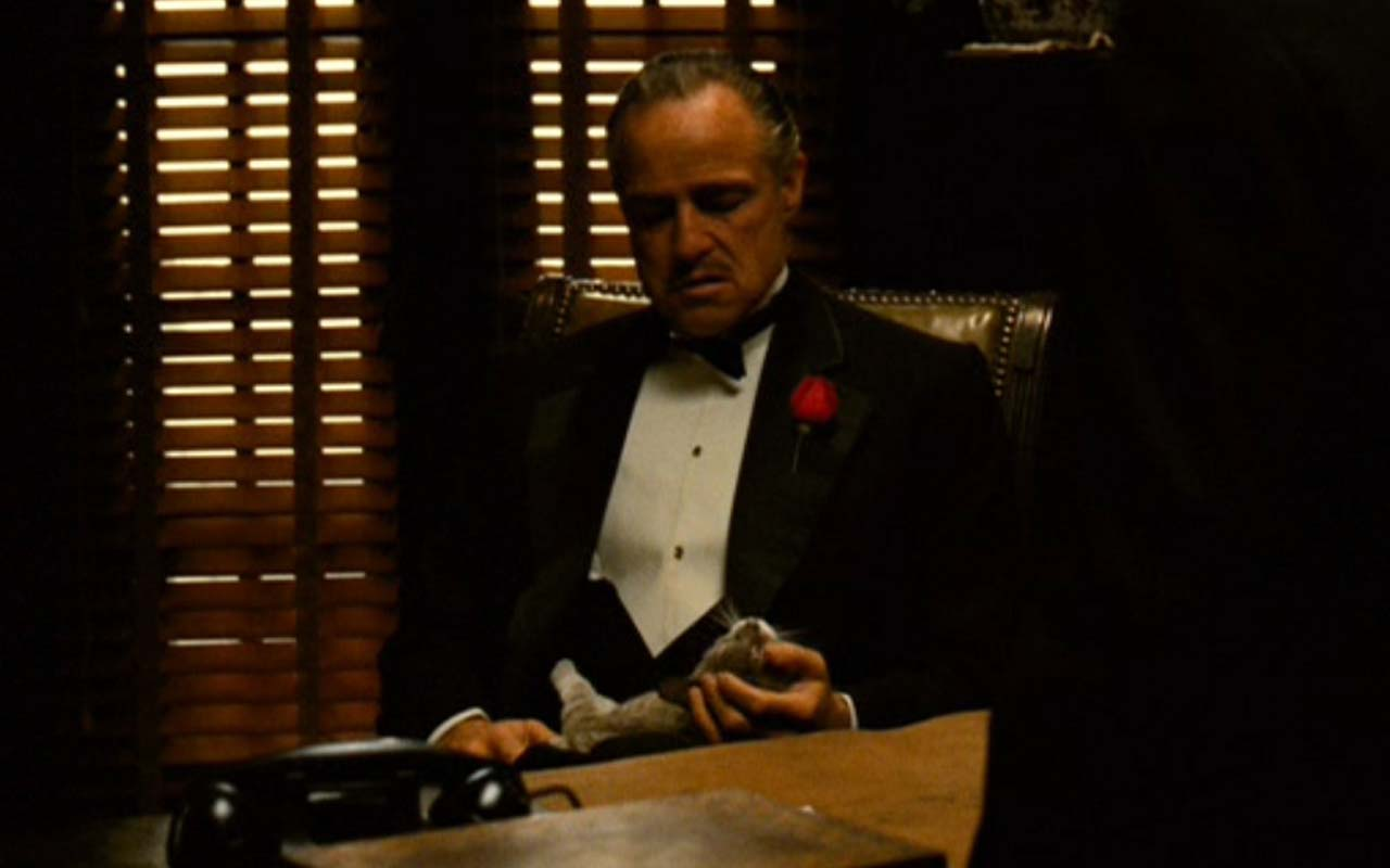 The Godfather, movie, facts, life, Hollywood, history