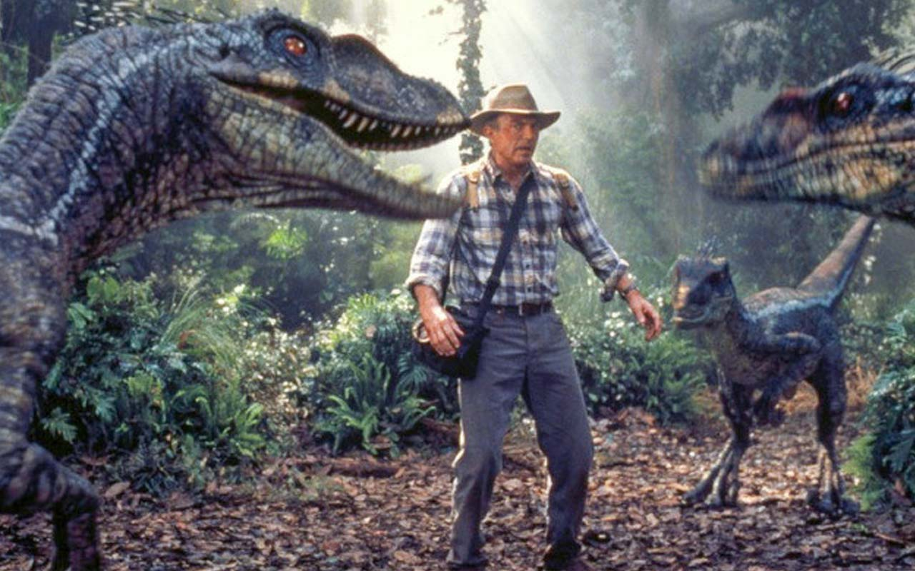 Jurassic Park, facts, dinosaurs, life, history, science, Hollywood, movies