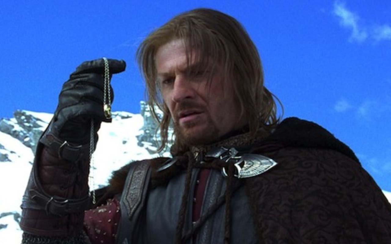 Sean Bean, Lord of the Rings, facts, hiking, actors, life