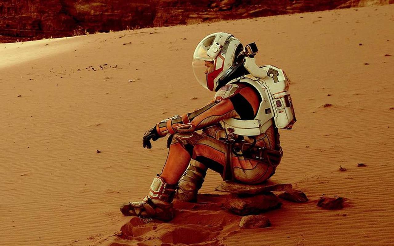 The Martian, facts, life, red planet, space, Hollywood, Matt Damon