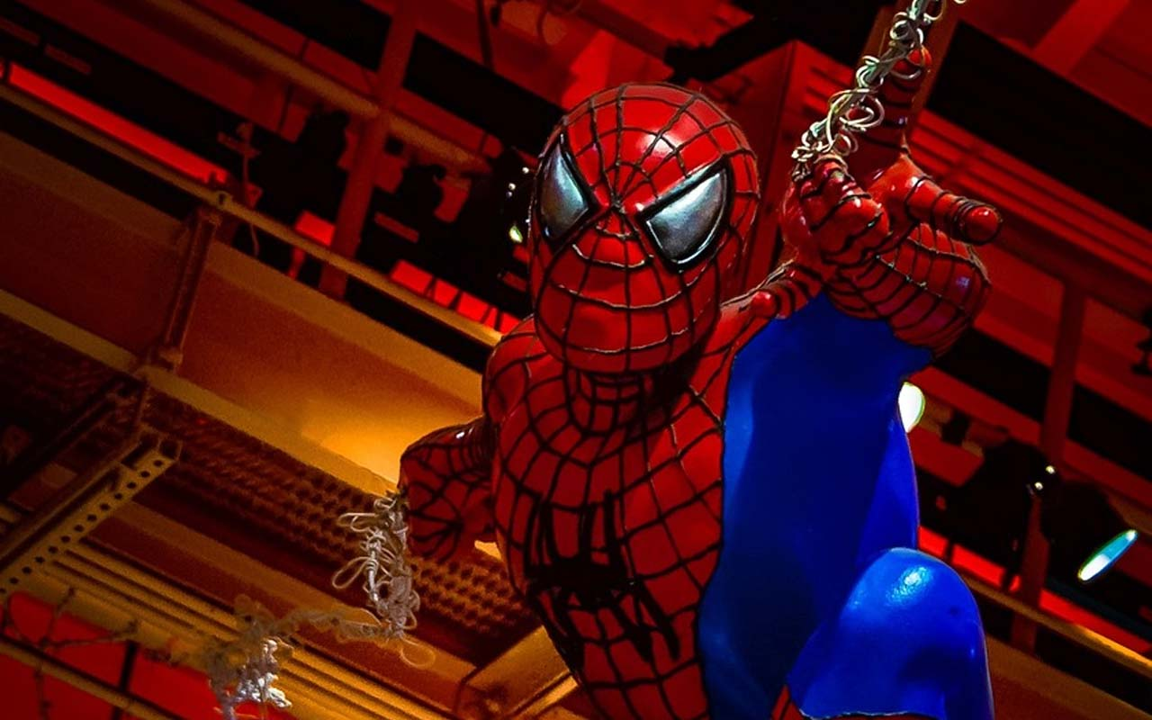 Spider-Man, people, superhero, facts, comic