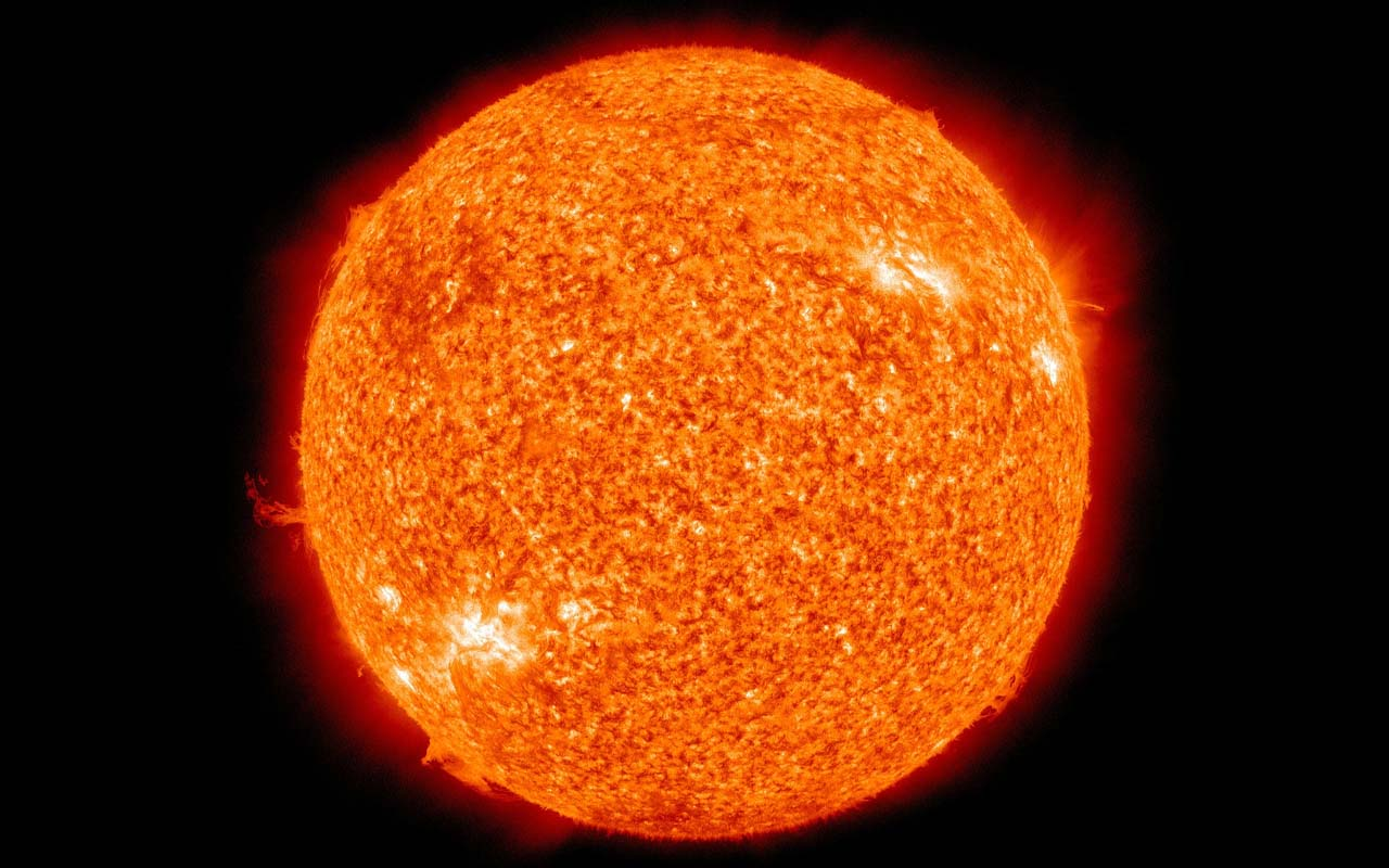 sun, photon, light, travel, science, facts, thought