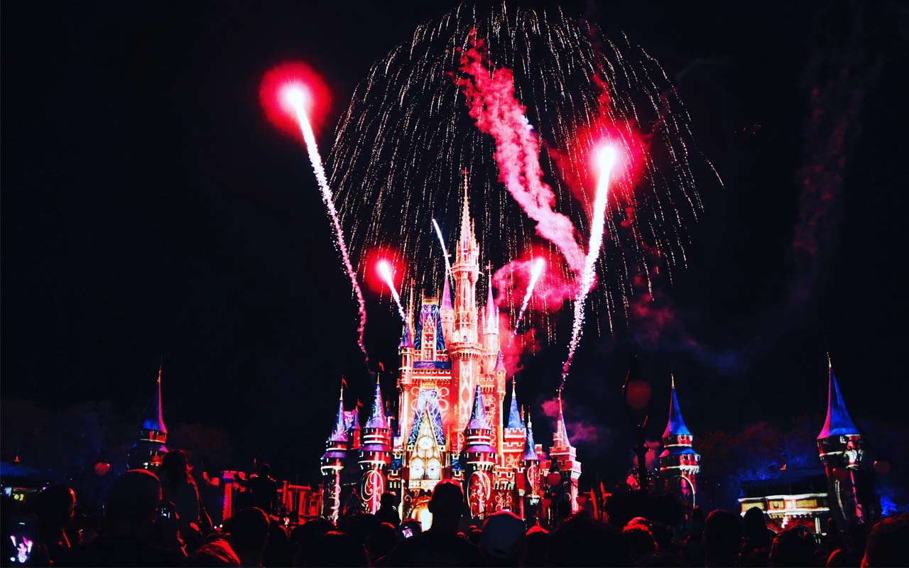 Walt Disney, Disney World, facts, lost and found, thought, history, statistics