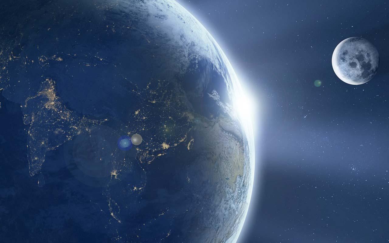 Earth, axial tilt, facts, science, Northern Hemisphere, NASA