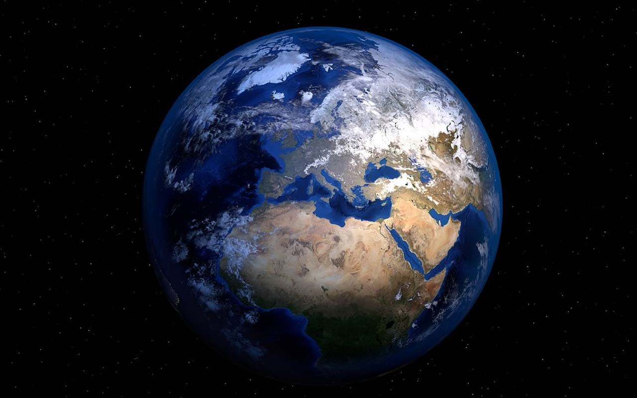 planet, Earth, name, facts, science, people, research
