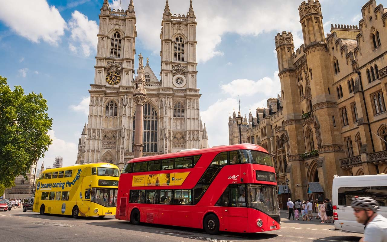 Westminster Abbey, London. Britain, UK, facts, travel, people, adventure, photography
