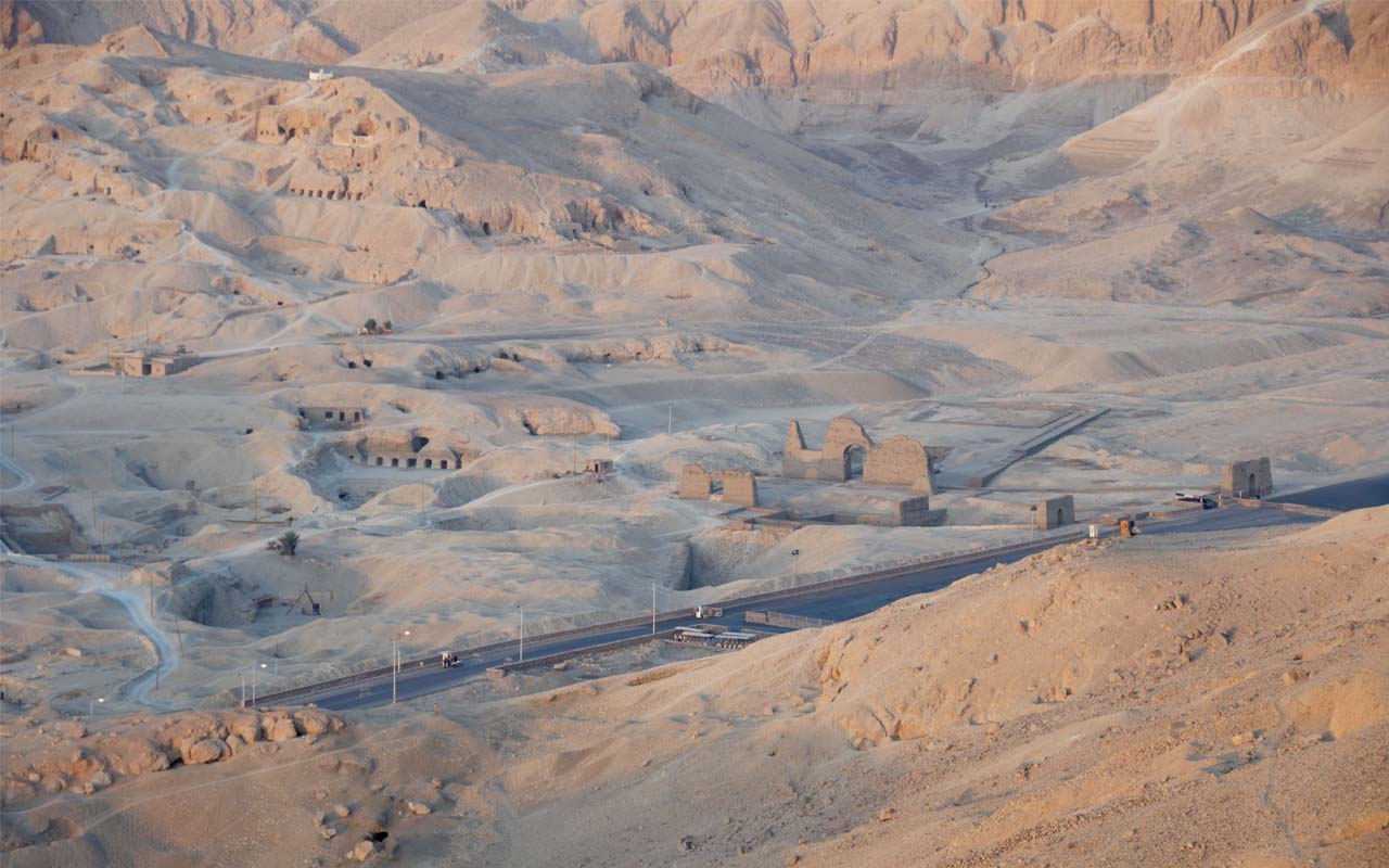 Luxor Valley of the Kings, Luxor, Egypt, travel, places, middle East, facts, scinece