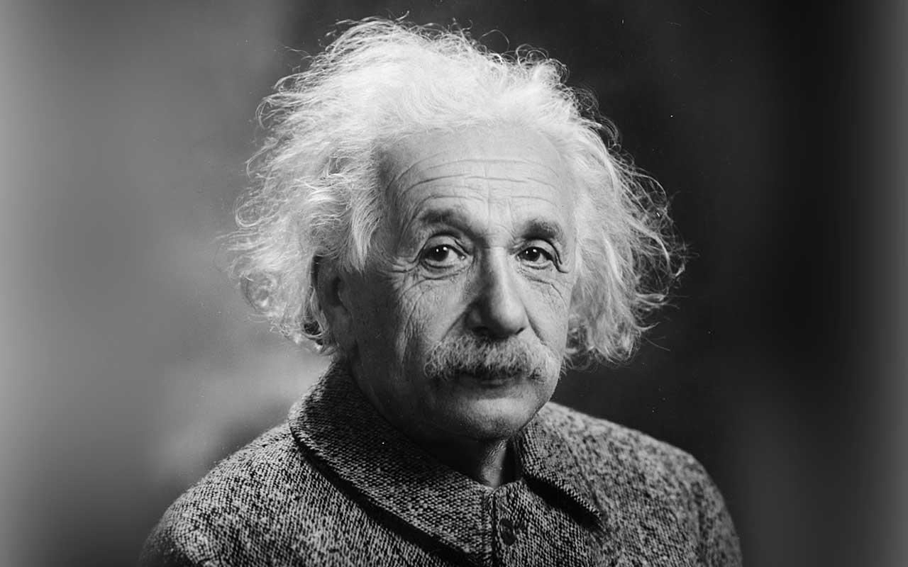 Albert Einstein, intelligent, smart, mathematics, facts, life, people, history