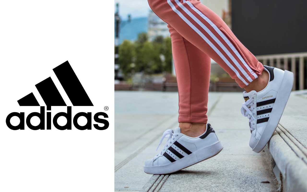 Adidas, company, shoes, sportswear, facts, people, life
