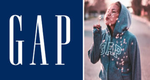 The GAP, clothes, facts, company, life, history