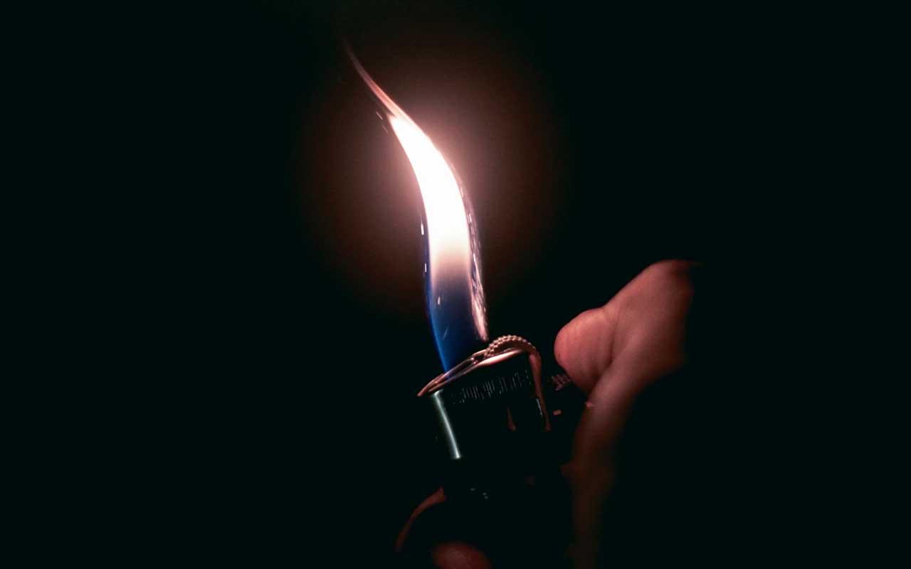 fire, flame, blue, orange, Sun, Earth, light, color, facts, science, look