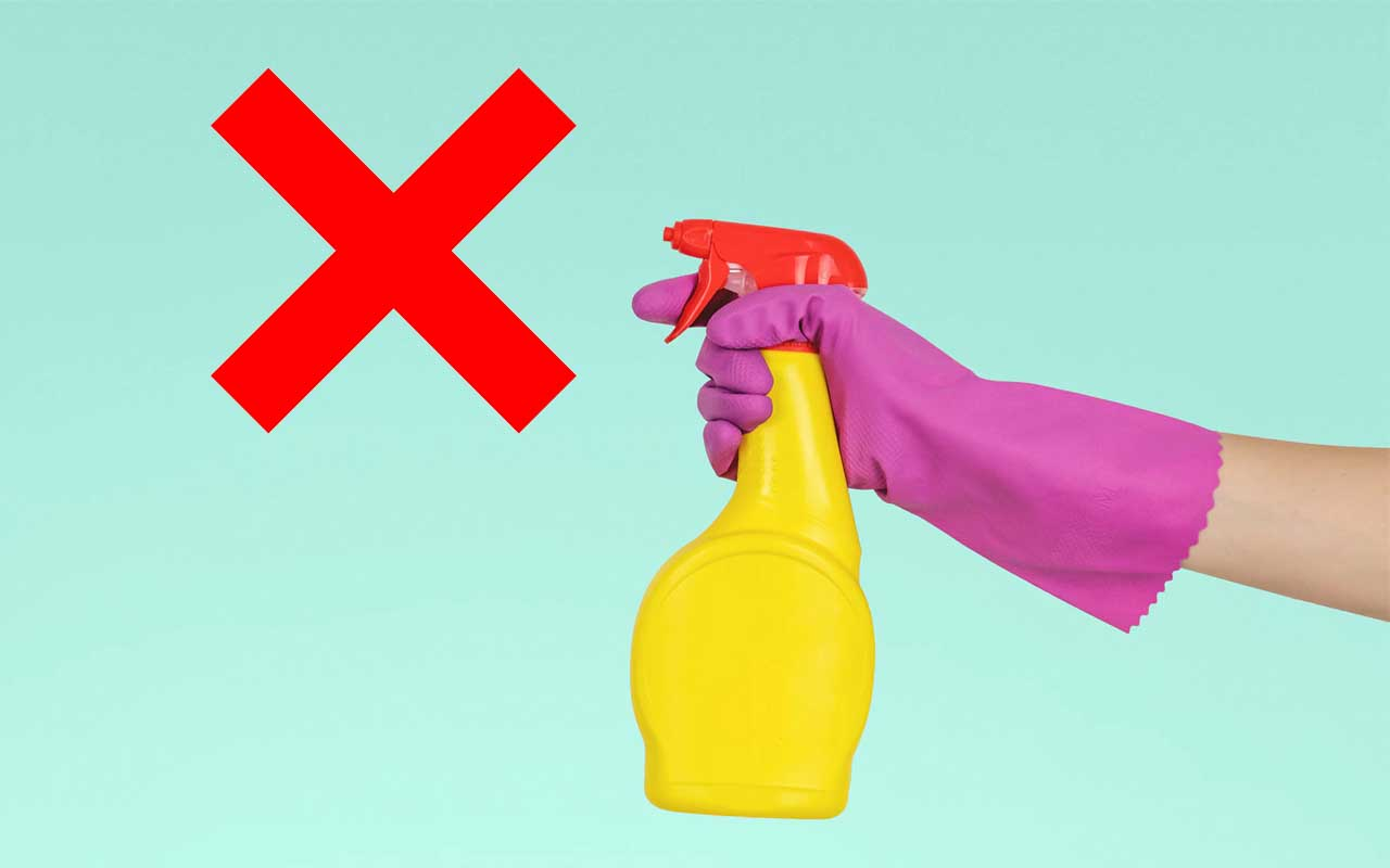 cleaning, bleach, facts, science, people, life, little known