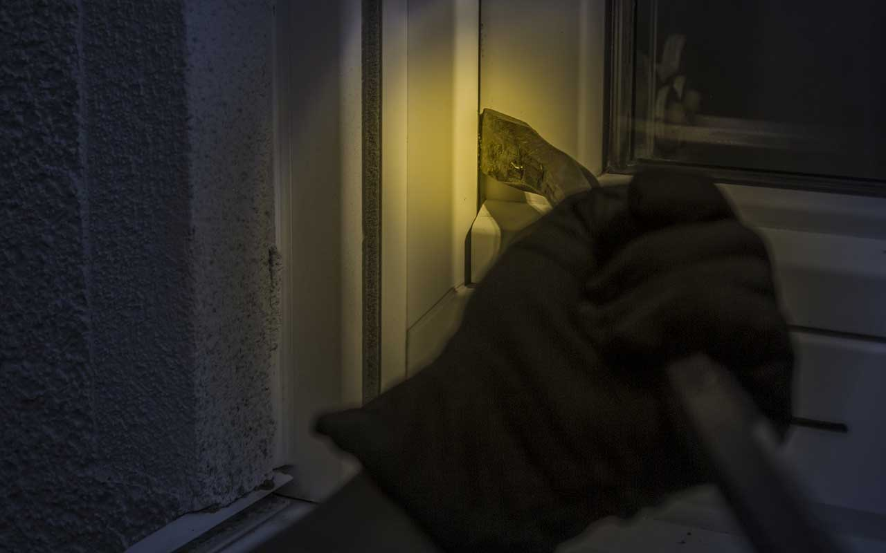 burglar, home, breaking in, facts, people, life, little known, facts