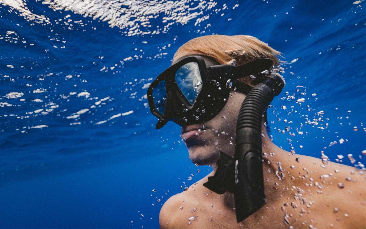 underwater, vertigo, facts, people, life, weird, ocean, bubbles, little known