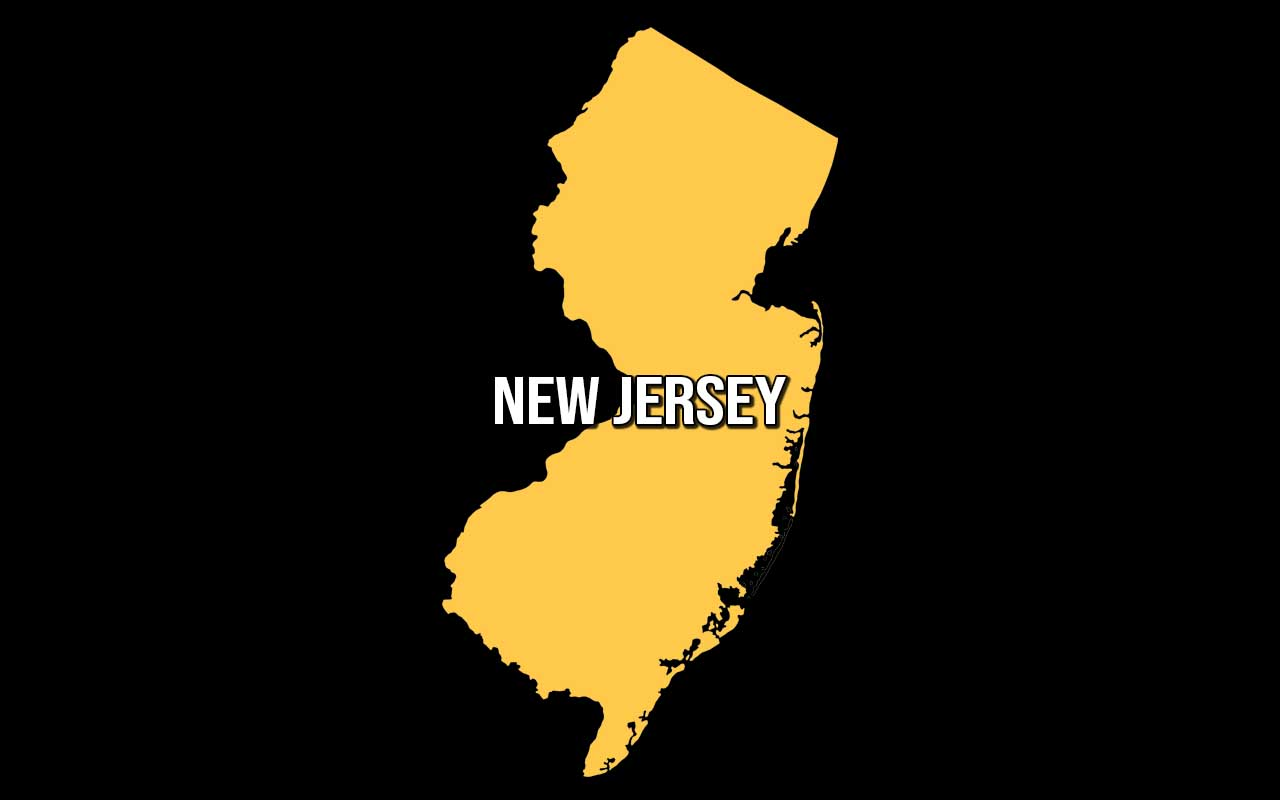 New Jersey, pumping gas, facts, people, life, weird