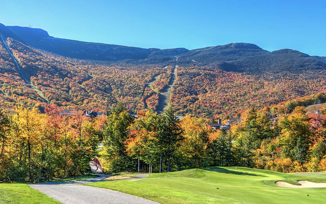 Vermont, US state, facts, travel, people, life, adventure