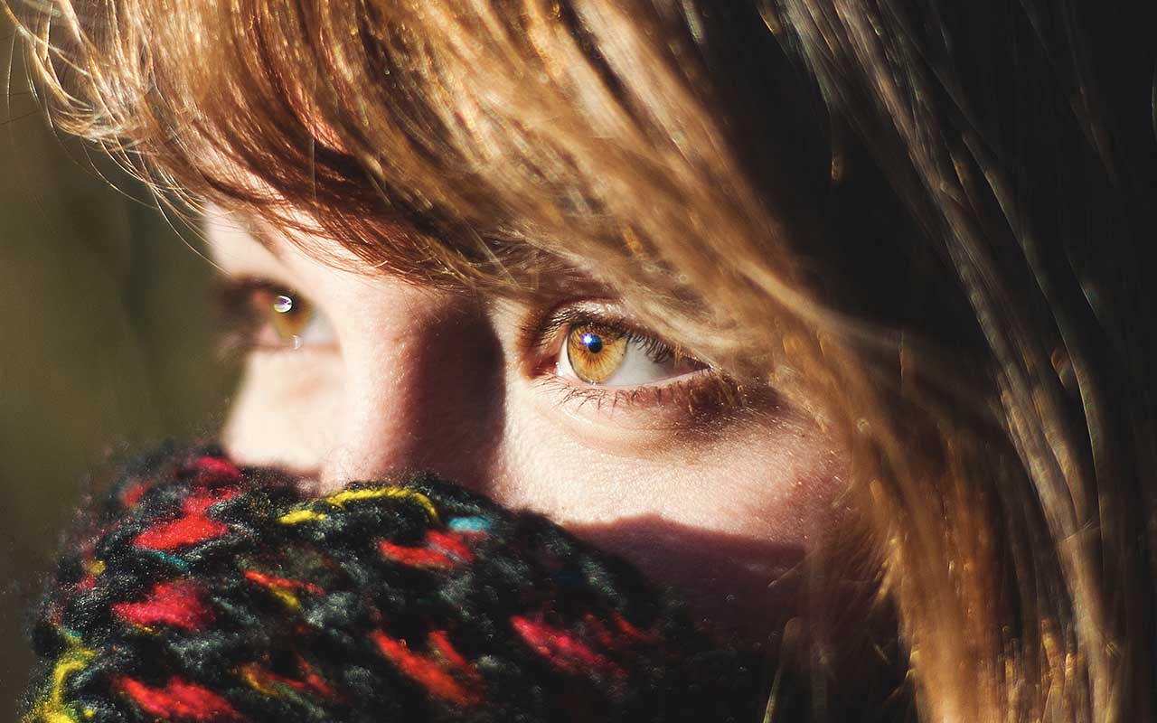 brown eyes, color, blue, facts, science, people, life