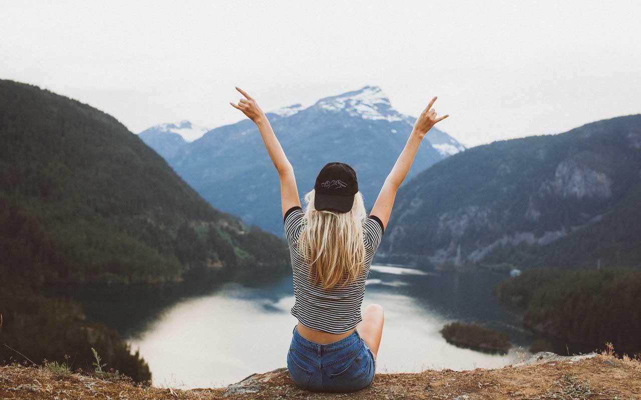 optimism, pessimist, facts, science, study, people, wanderlust, travel