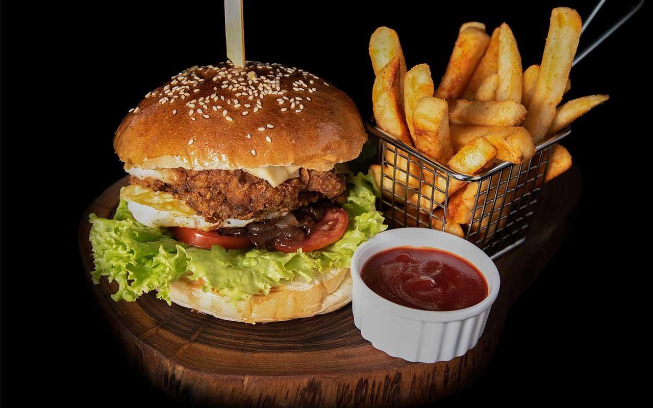 burger, food, facts, people, life, tricks, restaurants, photography
