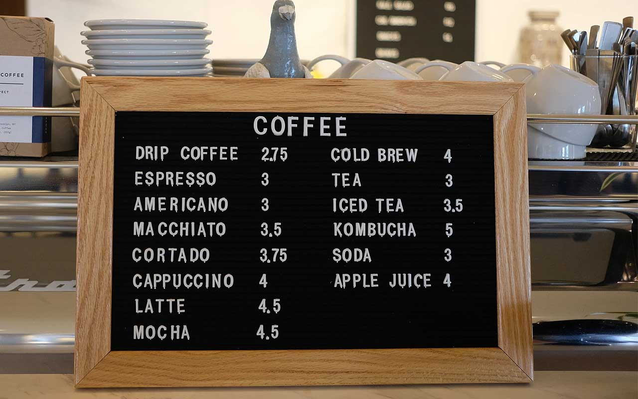 croissant, prices, food, coffee, life, facts, people, travel