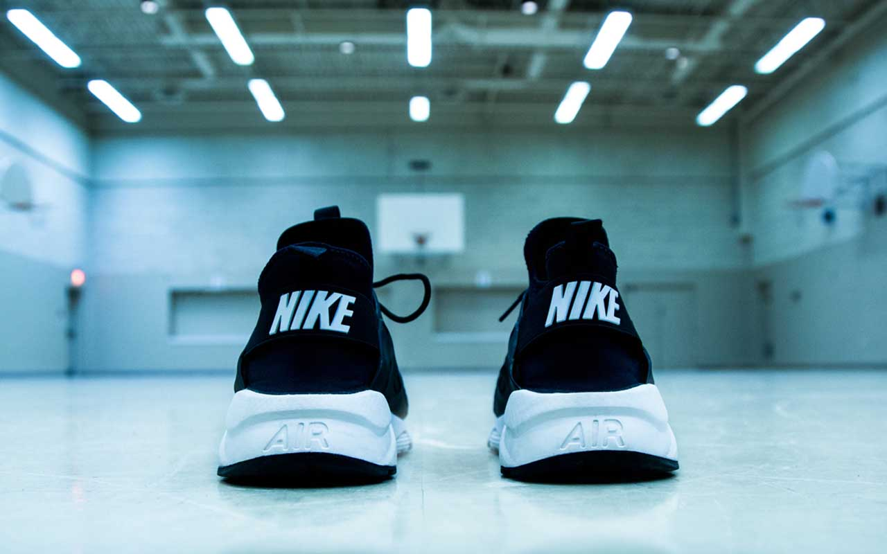 Nike, business venture, facts, people, life, history