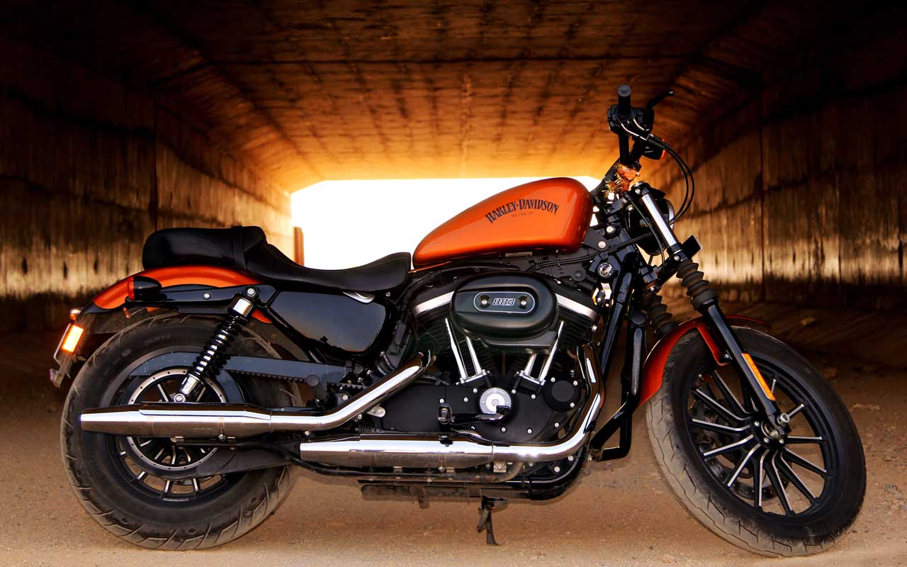Harley Davidson, motorcycle, facts, people, life, history, shed, garage