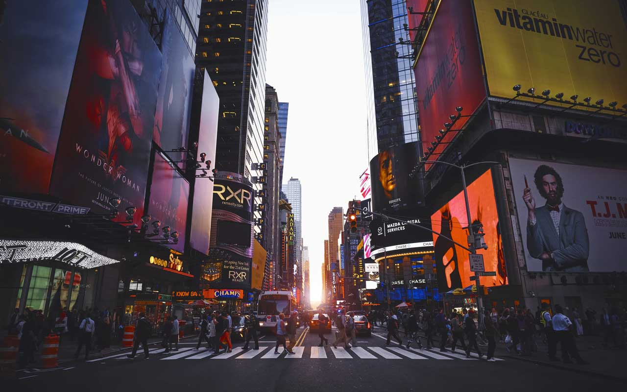 New York, facts, restaurants, food, Open Table, interesting, facts, life, travel, tourism