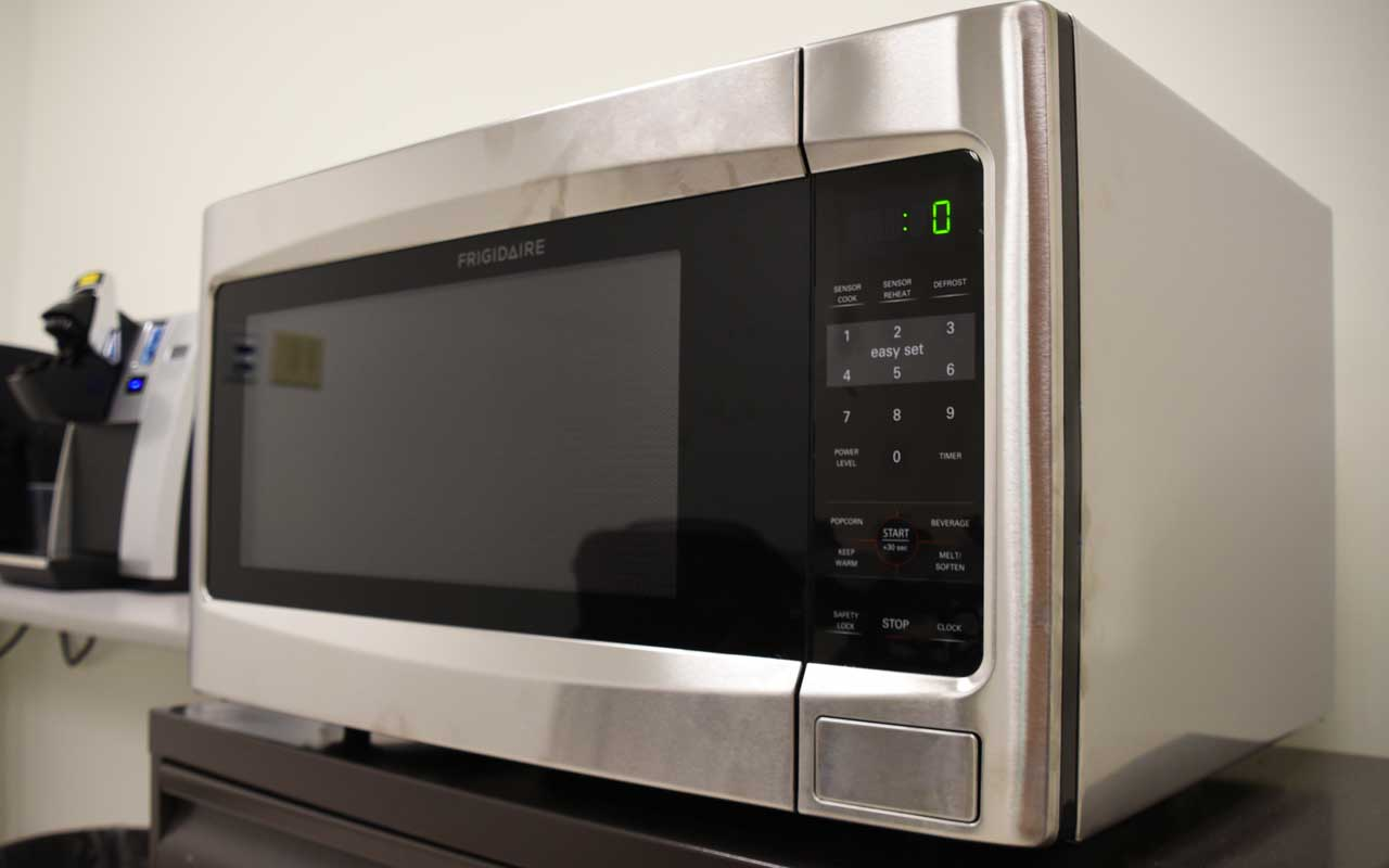microwave, food, chocolate, melting, facts, history