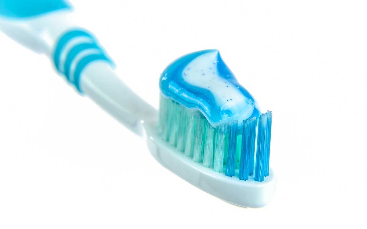 nurdle, toothpaste, toothbrush, facts, life, people, history