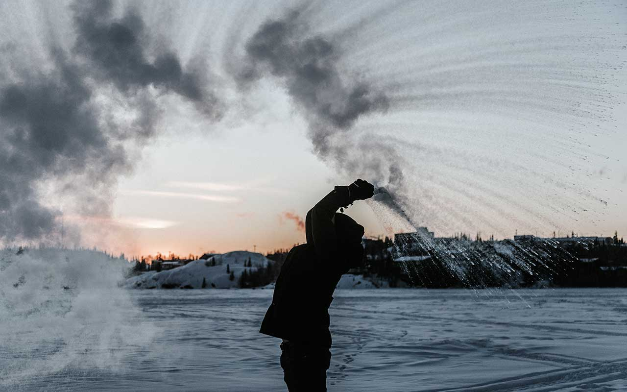 cold, freezing, Alaska, life, freezing, history, snow, Winter