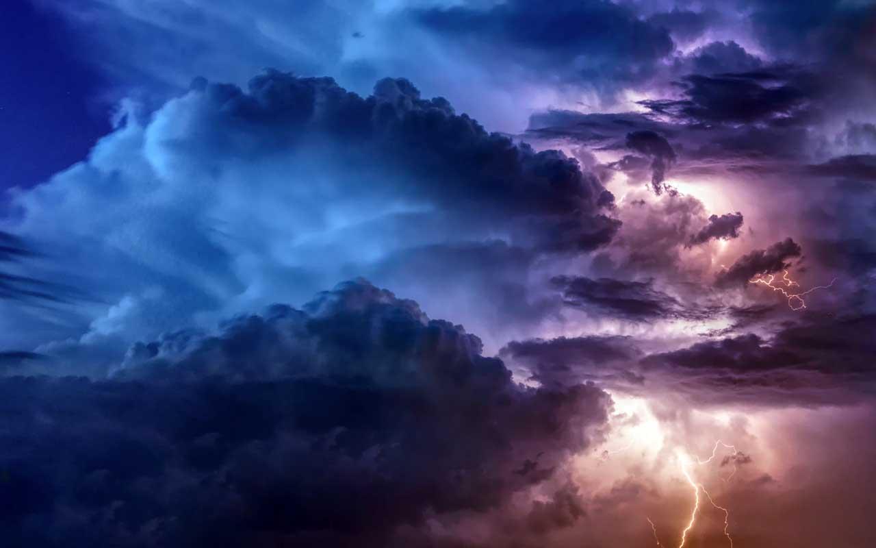 thunder, storm, facts, lightning, people, sound, engineer