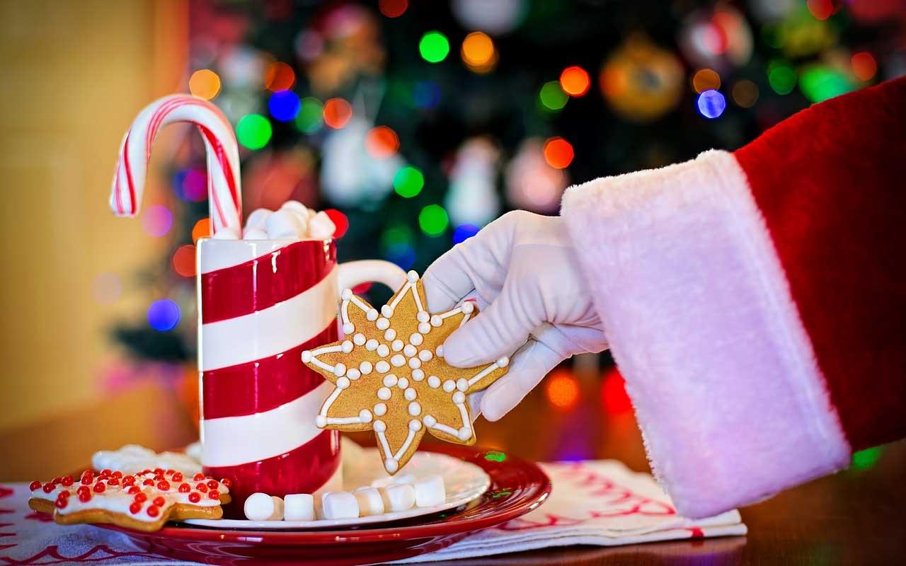 Santa, Christmas, facts, life, people, training