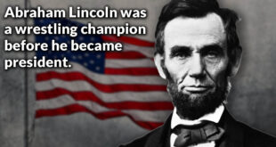 Abraham Lincoln, facts, unreal, life, people, history