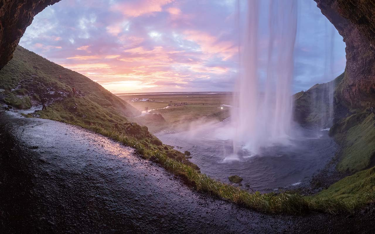Seljalandsfoss, Iceland, travel, life, facts, beautiful places, travel destination