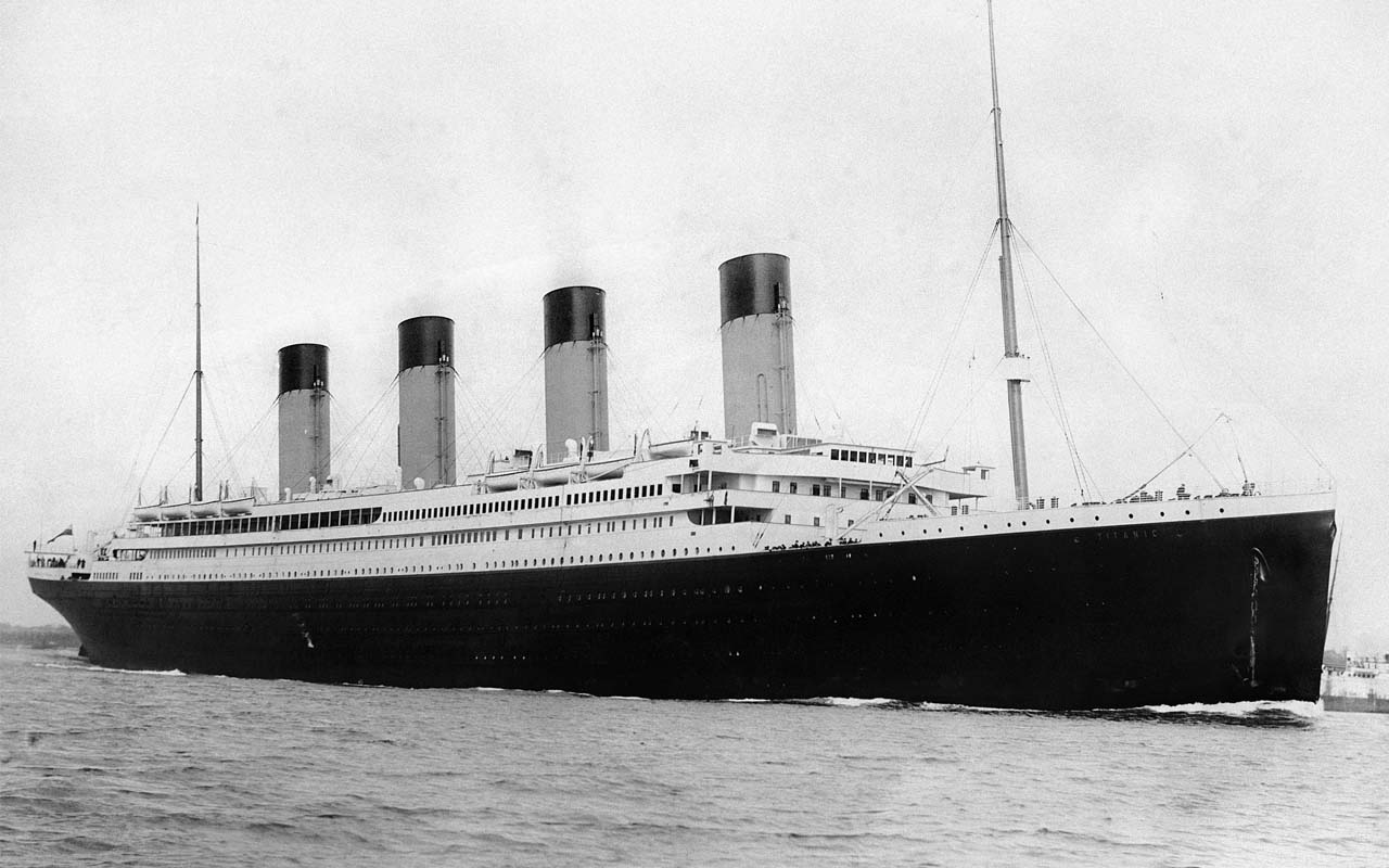 biggest ship, ocean liner, travel, history, facts, fiction