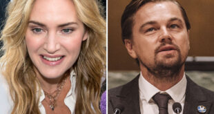 Leonardo DiCaprio, facts, celebrities, life, people
