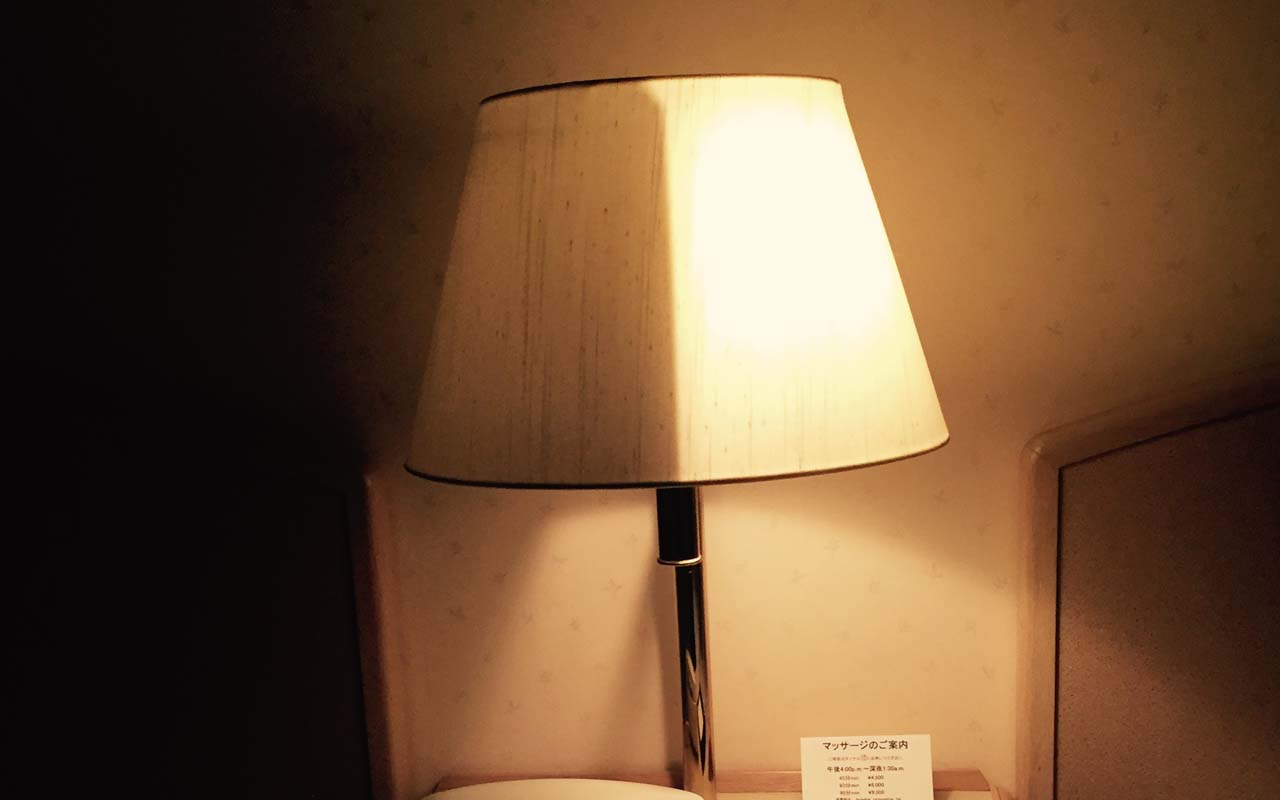 lamp, invention, innovation, facts, entertainment