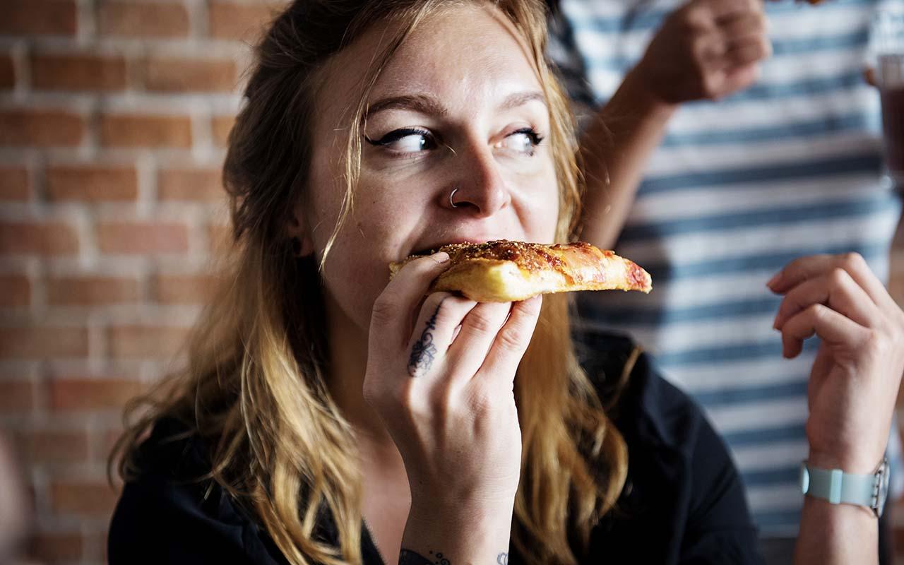 pizza, food, science, sugar, life, restaurant, pleasure