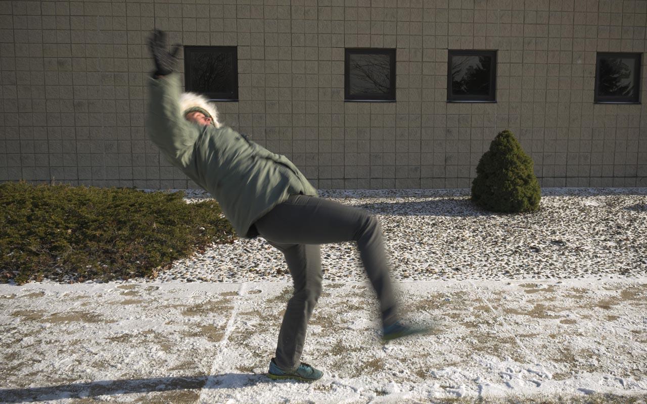 winter, slipping, ice, facts, season, weather