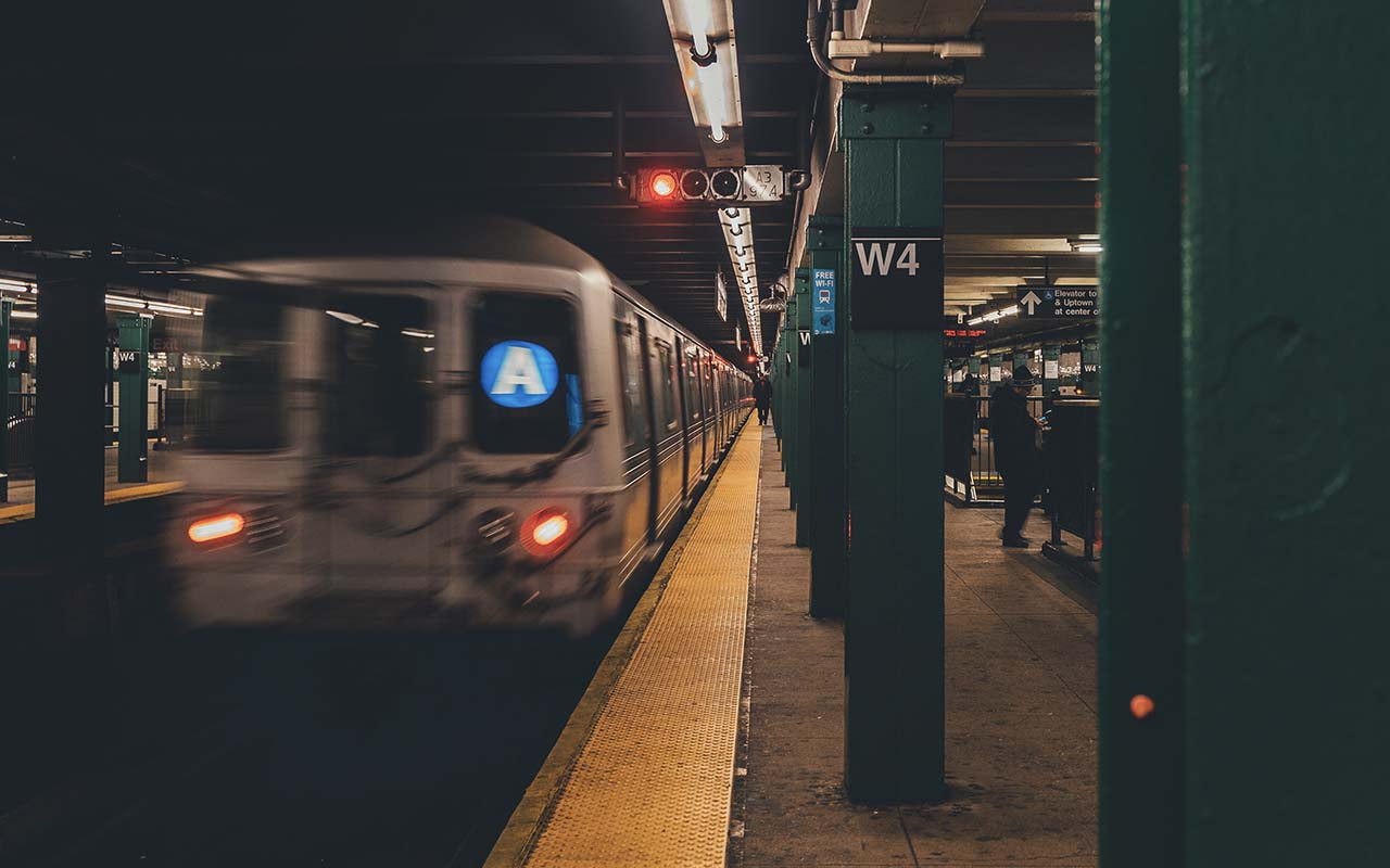 subway, air, human skin, New York, facts, baffling