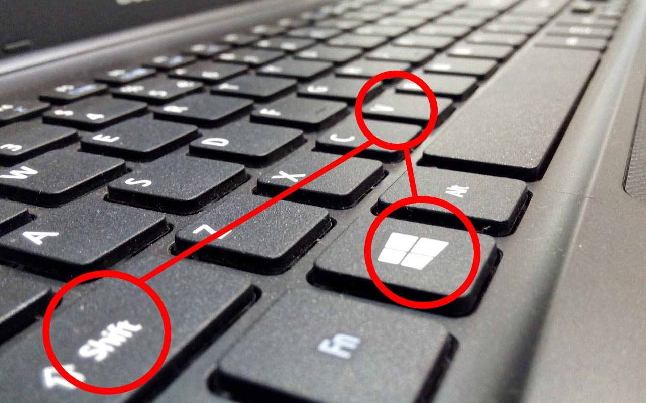shortcuts, Windows, Microsoft, life, facts, science, engineering