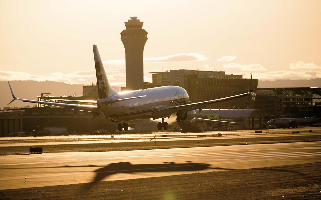 airplane, landing, take off, plane, travel, flying