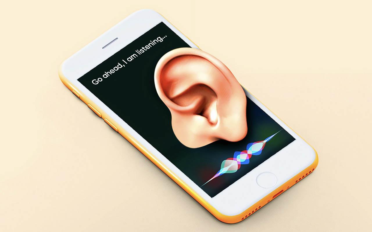 Siri, iPhone, listening mode, emergency, facts