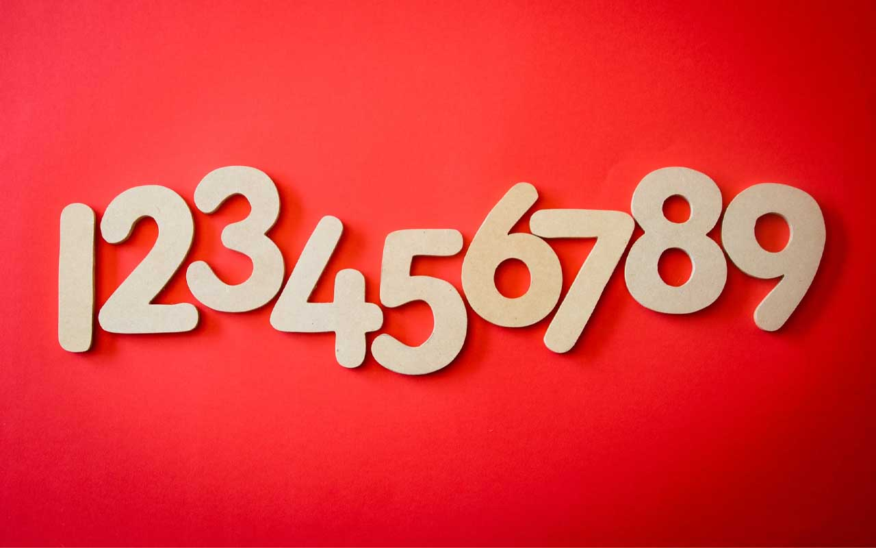 numbers, facts, arithmetic, knowledge
